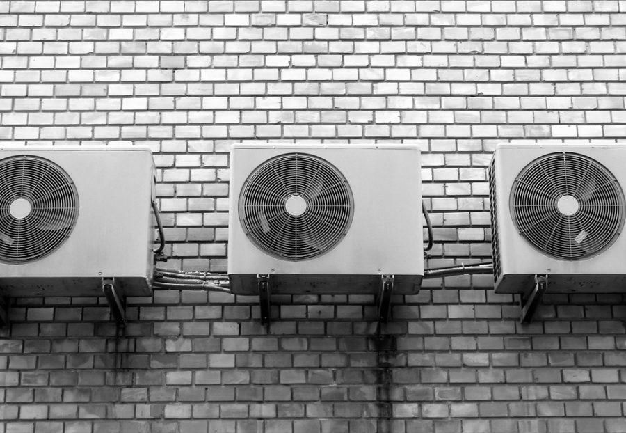 najboljše klimatske naprave