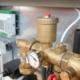 toplotne črpalke za ogrevanje radiatorjev